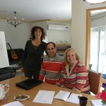 Learning Hebrew in Israel with Home Ulpan