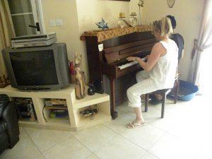 HomeStay program in Israel - Home Ulpan
